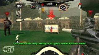 The First 45 - NPPL Championship Paintball