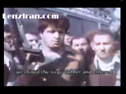 Untold stories of the Islamic revolution in Iran