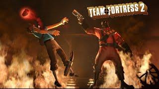Team Fortress 2 - GUN METTLE UPDATE! + CHANNEL NEWS