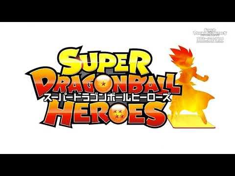 Súper Dragon Ball Heroes Capitulo 17 SubEspañol Completo - Subtitulado por AnimeFLV
