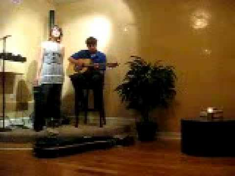 Stop and Stare Cover (One Republic)