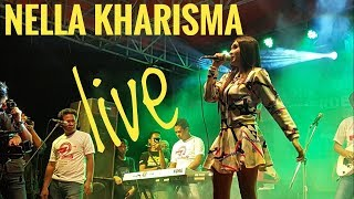 FULL LIVE Video Konser Nella Kharisma Terbaik 2017-2018