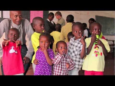 Mama Tunza Children's Centre