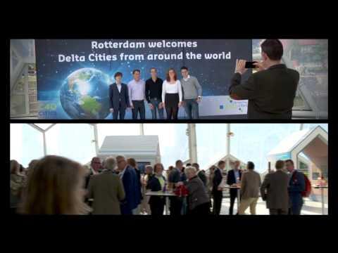 Rotterdam Climate Initiative INTRO