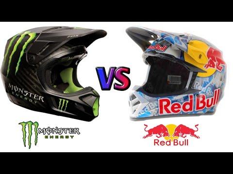 Red Bull VS Monster // Athletes Battle // MTB Versus 2019 //