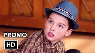 "Young Sheldon 1x16 Promo ""Killer Asteroids, Oklahoma, and a Frizzy Hair Machine"" (HD)"