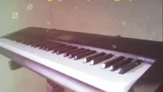 Chirimukilum  song keybod playing  subhash nelliku