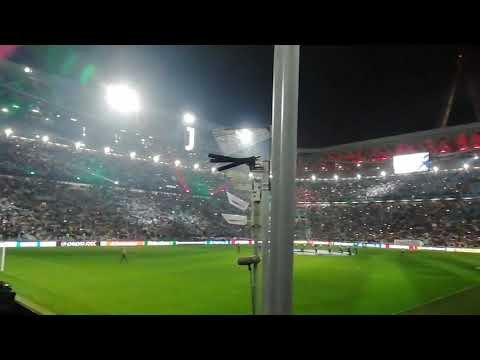Juventus-Lokomotiv Formazione Juve E Inno + Inno Champions 22/10/2019