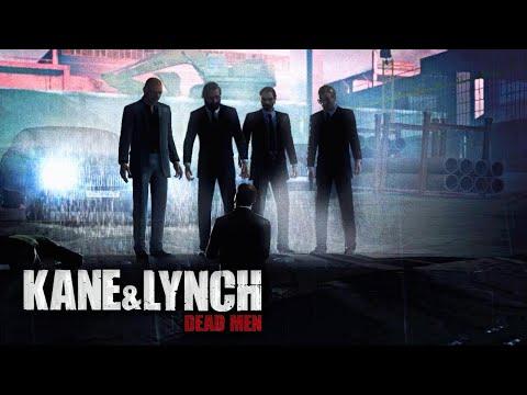 Kane & Lynch: Dead Men - Mission #7 - Reunion (1080p 60fps)