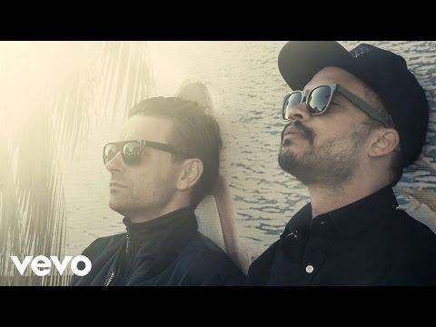 Shaka Loveless - I Nat Er Vi Ladt ft. Simon Kvamm
