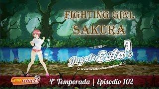 JUGATE ESTA! EP 102 - ENTERRANDO EL HUESO