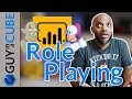 Power BI Desktop And Role-Playing Dimensions: Can you do it?