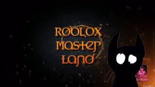 HALLOWEEN-INTRO! - Roblox Master Land