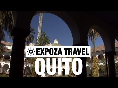 Quito (Ecuador) Vacation Travel Video Guide