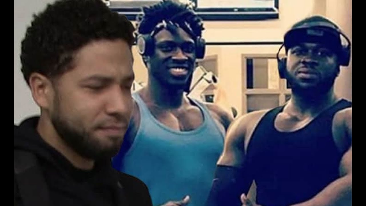 BOOM! Jussie Smollett FINISHED With What Nigerian Brothers Just Admitted