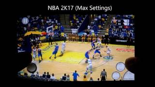 vuclip OPPO F3 Plus Gaming Test (Mobile Legends, NBA 2K17)