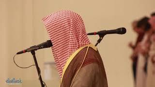 فجرية هادئة للشيخ ناصر القطامي | 18-10-1440
