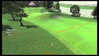Hot Shots Golf World Invitational on PS3
