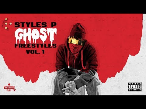 Styles P - Ghost Freestyles Vol. 1 (Full Mixtape)