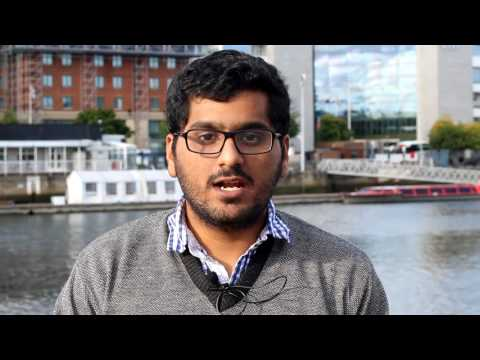 How I found a job in Dublin, Ireland - Manas from India