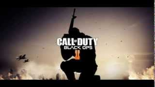Call of Duty Black Ops 2 OST - Single Player Main Menu Theme