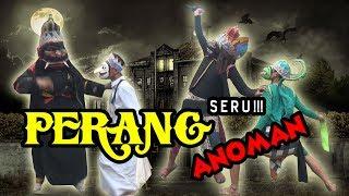 Download lagu PERANG ANOMAN SERU !!! OBROGNYA ORANG INDRAMAYU