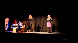 Cabaret 2014 - Act 2, Scene 1