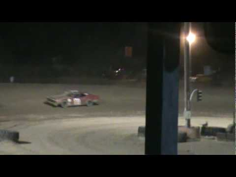 Orland Raceway 6-12-10/Hobby Stock Main
