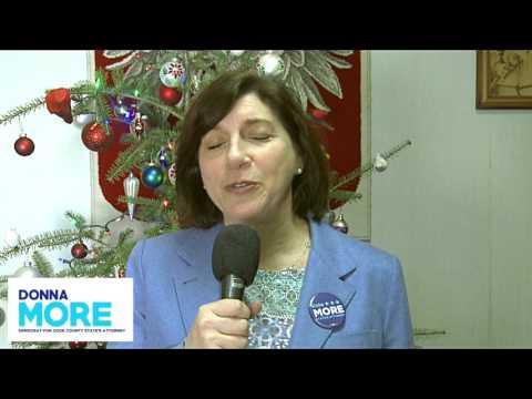 Donna More