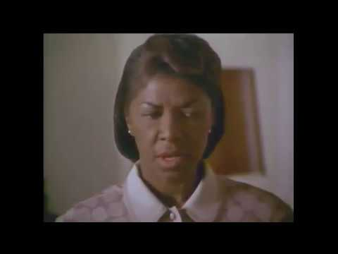 Natalie Cole in Movie