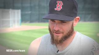 Jonny Gomes: On Boston