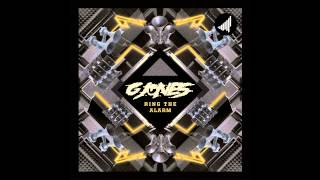 G Jones - Ring the Alarm