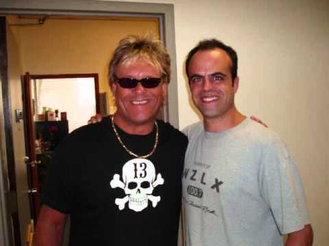 Bad Company Brian Howe 2005 interview