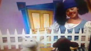 Big Comfy Couch - Dance Academy - Limbo Lambs Dance