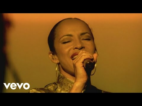 Sade - Lovers Rock (Lovers Live)