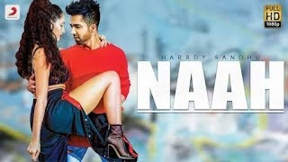 How to download hardy sandhu Naah song