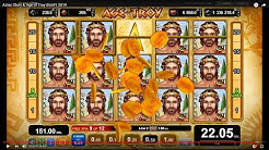 Age of Troy Slot#1 2019