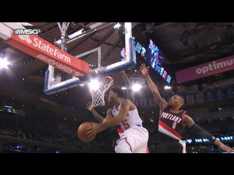 2a7fa04b78f Derrick Rose Baseline Up and Under Reverse