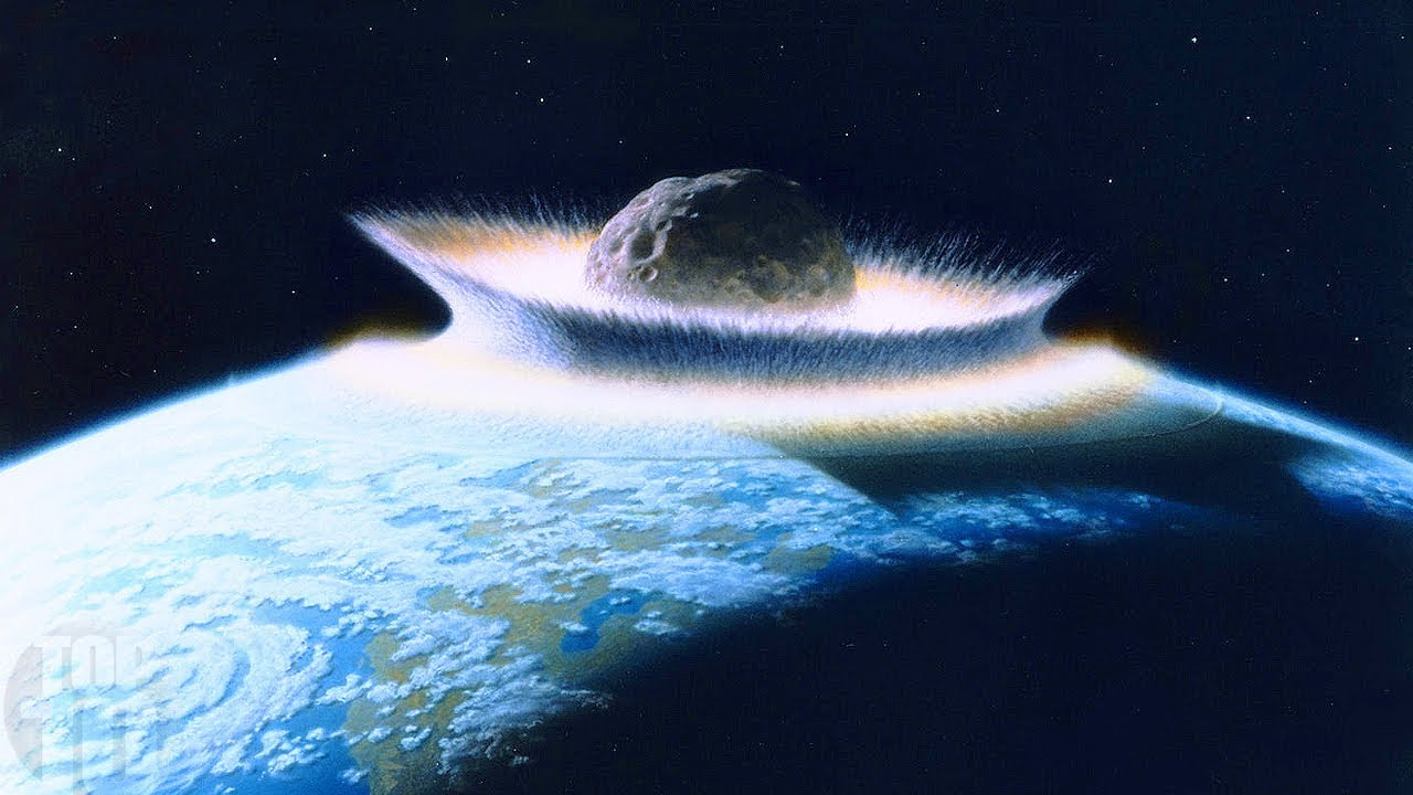 Will A Huge Asteroid Hit Earth on April 29 2020?