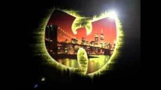 Wu-Tang Clan - Hollow Bones (instrumental)