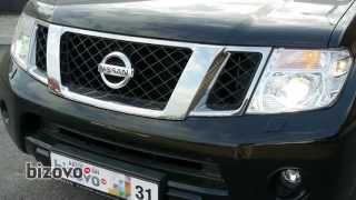 Продажа Nissan Pathfinder 2012 года в Новокузнецке на bizovo.ru