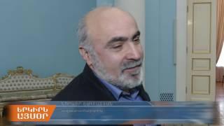Պարգեւատրումներ՝ Հայոց բանակի 25 ամյակի առթիվ