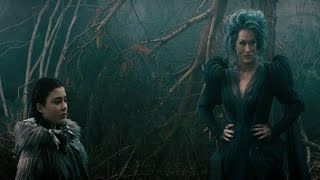 "Into The Woods is now playing in theaters! Get tickets: http://di.sn/j03j ""Into the Woods"" is a modern twist on the beloved Brothers Grimm fairy tales, intertwining ..."
