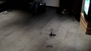 easy copter xs metal  helikopter rc