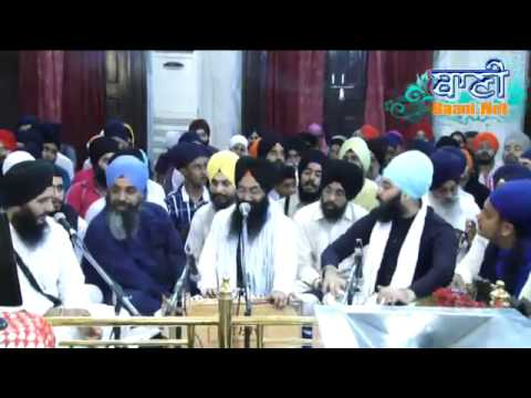 Akj-Damdama-Sahib-2015-Bhai-Jaspreet-Singh-Ji-Bathinda-At-Delhi