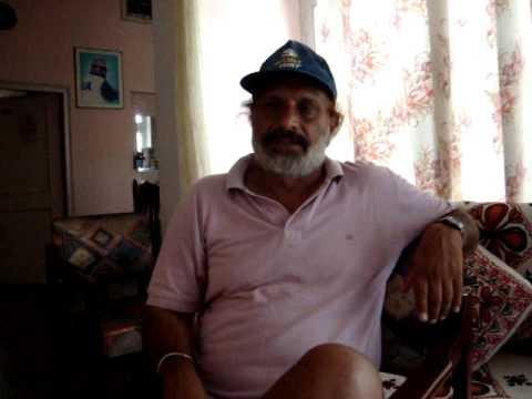 Dronacharya Award Winner Baldev Singh / Ajay Prakash. - YouTube