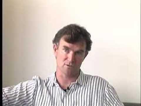 New Paradigm Newswire presents Michael Rennie: Head & Heart