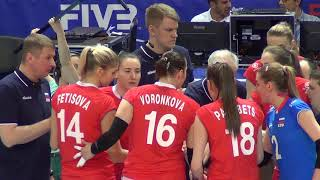 Лига наций. Россия vs Аргентина, 15/05/2018. The League of nations. Russia vs Argentina, 15/05/2018.