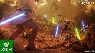 star-wars-battlefront-ii-battle-of-geonosis-official-trailer