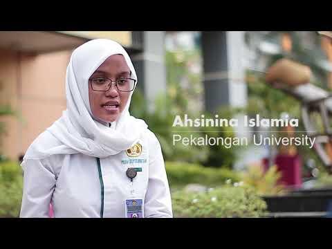 Mawapres UNIKAL - Optimalization of Posbindu PTM for healthy aging - Ahsinina Islamia